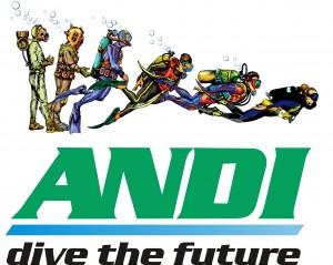 ANDI tec logo