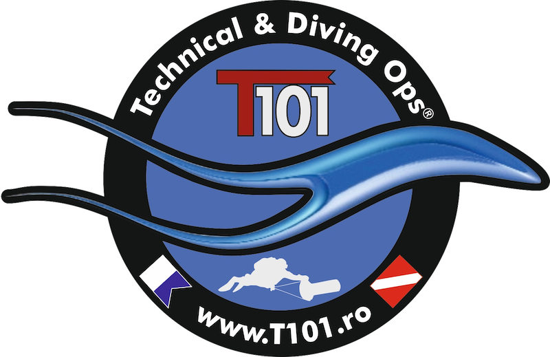 T101-Technical & Diving Ops®