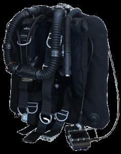 JJ-CCR rebreather