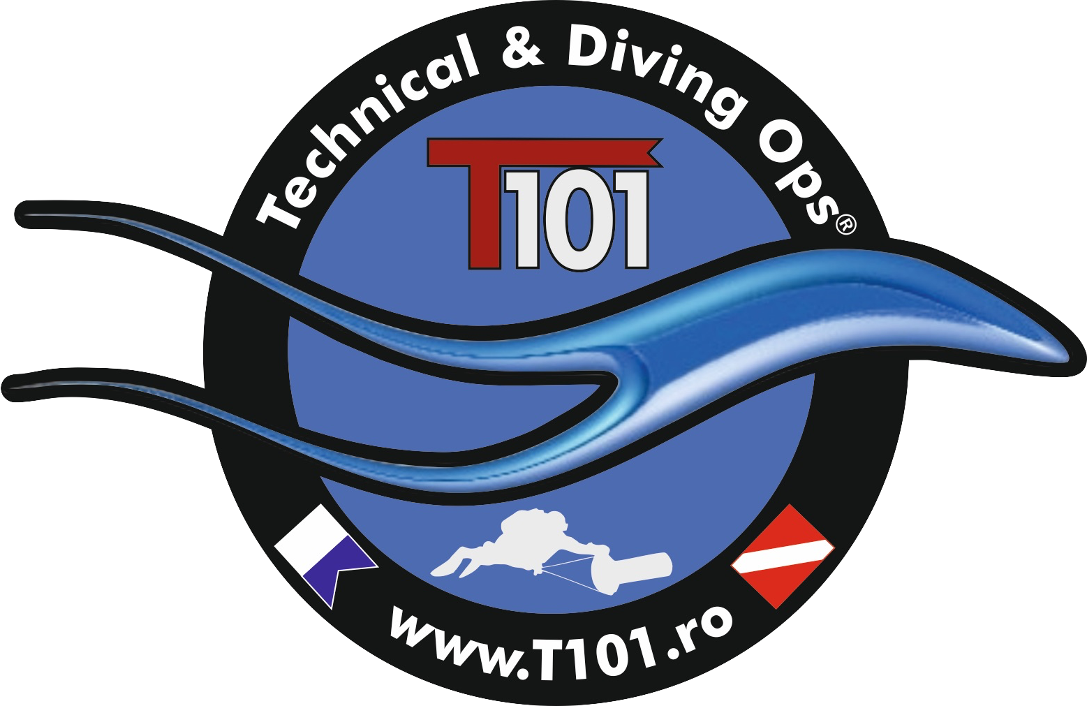 T101 – Technical & Diving Ops®
